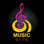 webdesign : music, singers, album