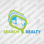 webdesign : buildings, rentals, broker