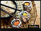 webdesign : restaurant, fish, tasty