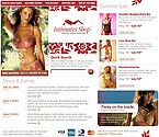 webdesign : sexy, beauty, testimonials