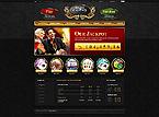 webdesign : poker, players, methods