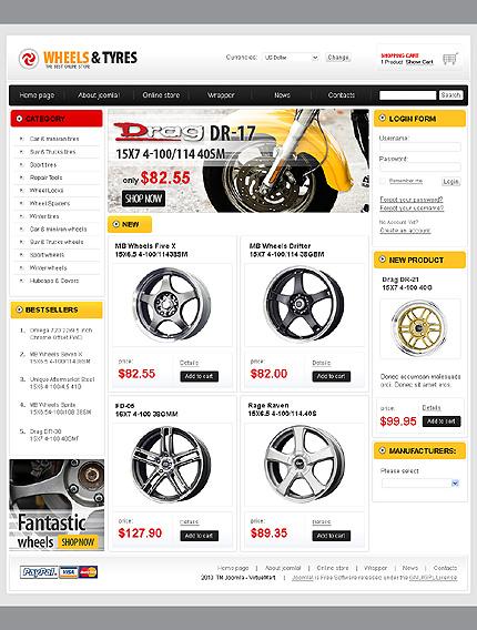 webdesign : Big, Screenshot 27333