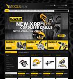 webdesign template 27407