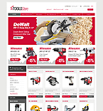 webdesign : special, products, master