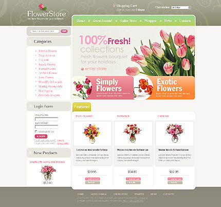 webdesign : Big, Screenshot 27595