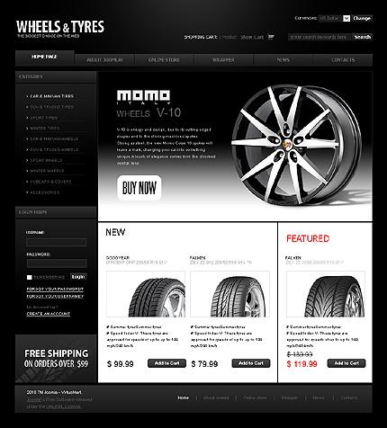 webdesign : Big, Screenshot 27596