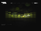 webdesign : music, single, internet