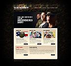 webdesign : army, training, war