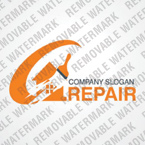webdesign : repair, reparing, paint