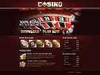webdesign : roulette, winning, participant