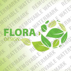 webdesign : design, florist, seed