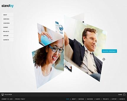 webdesign : Big, Screenshot 28369