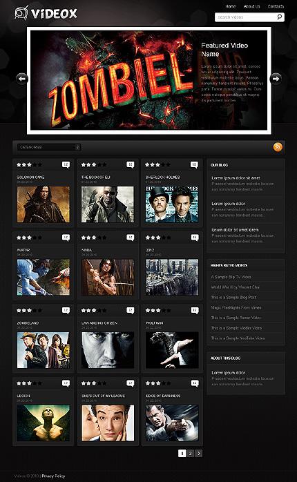 webdesign : Big, Screenshot 28371