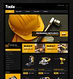 webdesign template 28474