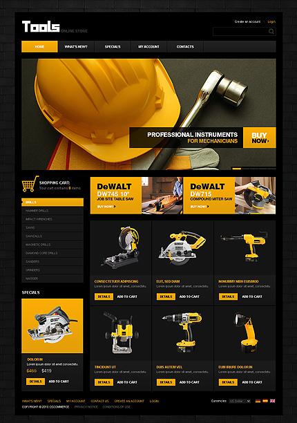 webdesign : Big, Screenshot 28474