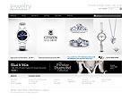 webdesign : store, online, gold
