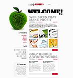 webdesign : gallery, web, portfolio