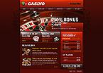 webdesign : casino, methods, support