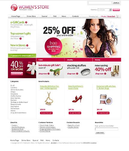 webdesign : Big, Screenshot 28892