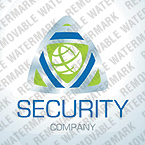 webdesign : security, door, offer