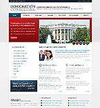 webdesign : country, visa, consultation