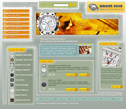 webdesign : Big, Screenshot 2935