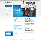 webdesign : innovations, contacts