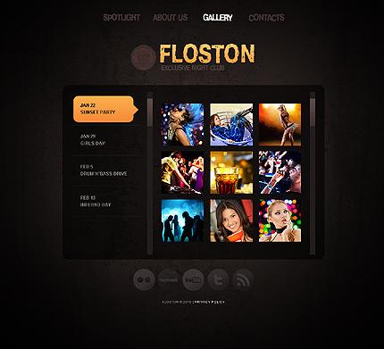 webdesign : Big, Screenshot 29451