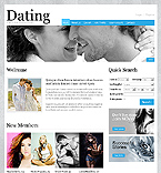 webdesign : engagement, ceremony, lover