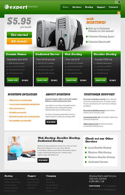 webdesign : Big, Screenshot 29597