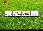 webdesign : discount, accessories, Hugo