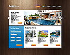webdesign : real, rentals, search