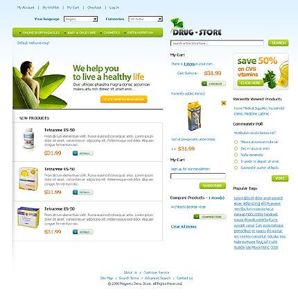 webdesign : Big, Screenshot 29926