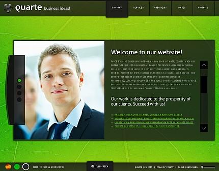 webdesign : Big, Screenshot 29930