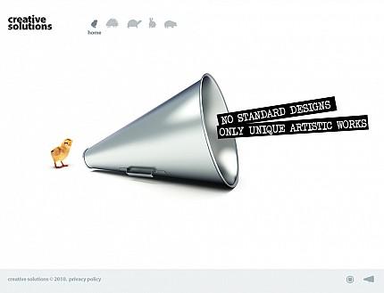 webdesign : Big, Screenshot 29931