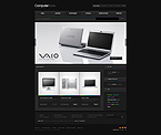 webdesign : store, online, products