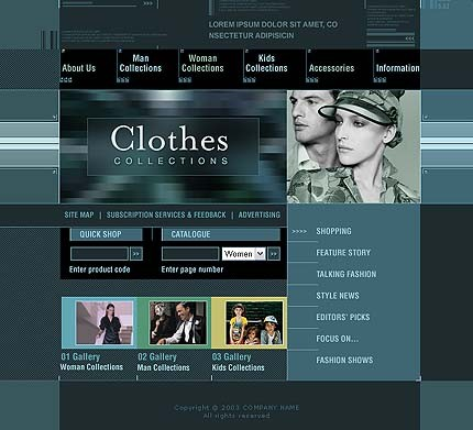 webdesign : Big, Screenshot 3036