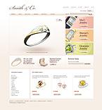 webdesign : store, online, watches