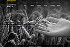 webdesign : agriculture, grain-crops, resource