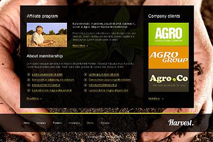 webdesign : Big, Screenshot 30298