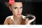 webdesign : jewelry, link, precious