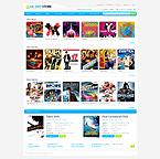 webdesign : store, media, floppy