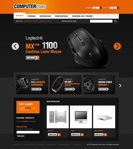 webdesign : Big, Screenshot 30405