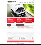 webdesign : clients, prices, vehicle