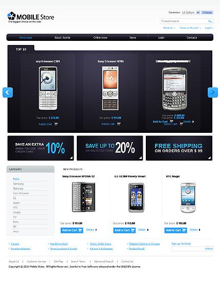 webdesign : Big, Screenshot 30737