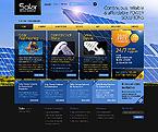 webdesign : energy, clean, warm