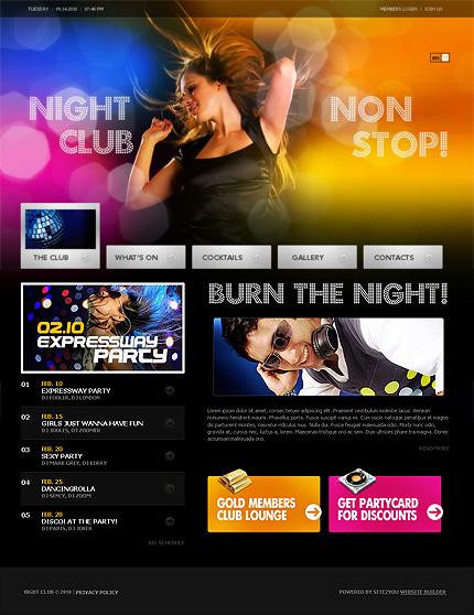 webdesign : Big, Screenshot 30770