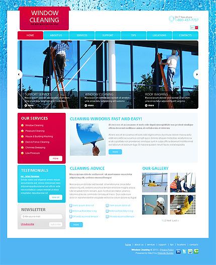 webdesign : Big, Screenshot 30775