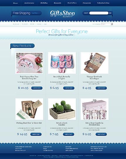 webdesign : Big, Screenshot 30916