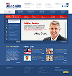 webdesign : Alan, political, information